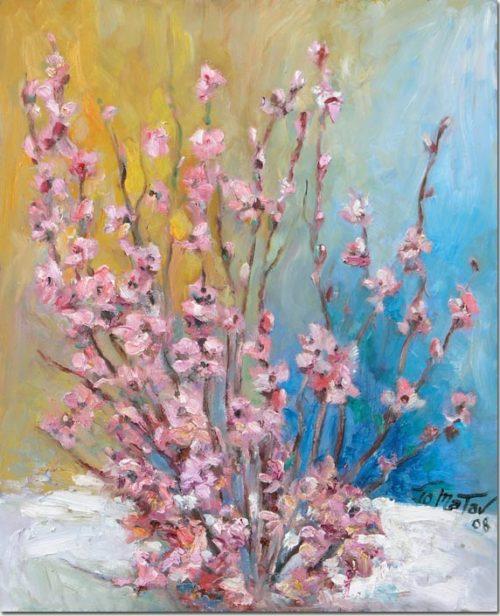 Flowers in Benta-Il