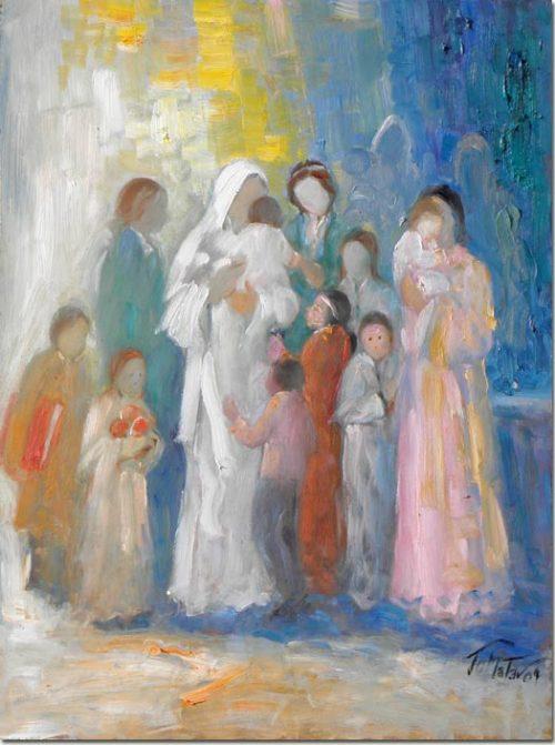 The Newborn - Les derniers nés