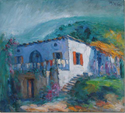 Summer House - Maison d'Eté