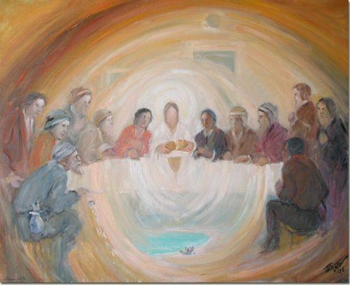 I am the Bread of Life - Je suis le Pain et la Vie