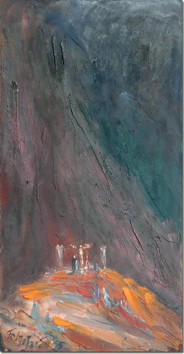 Cosmic Mourning - Deuil Cosmique