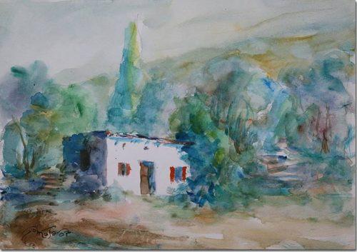 Dwelling in Ehmej - Maison à Ehmej
