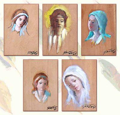 Lebanon catholic holy first communion