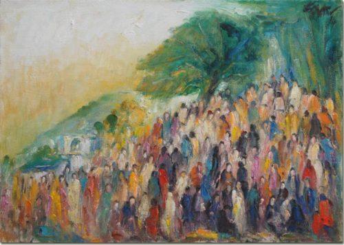 Peasant Commune - Commune Paysanne