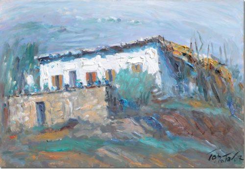 Akoura, Heritage