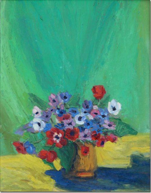 Art painting Variety - Peinture Variété