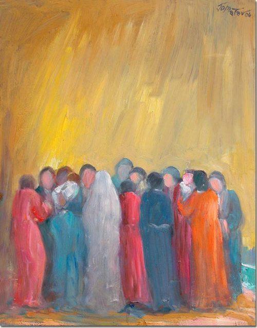Art - Group - Groupe