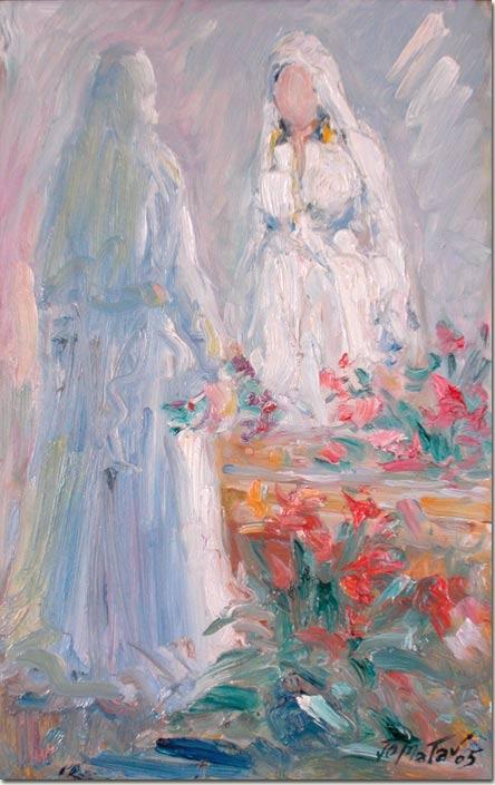 The Mirror - Le Miroir