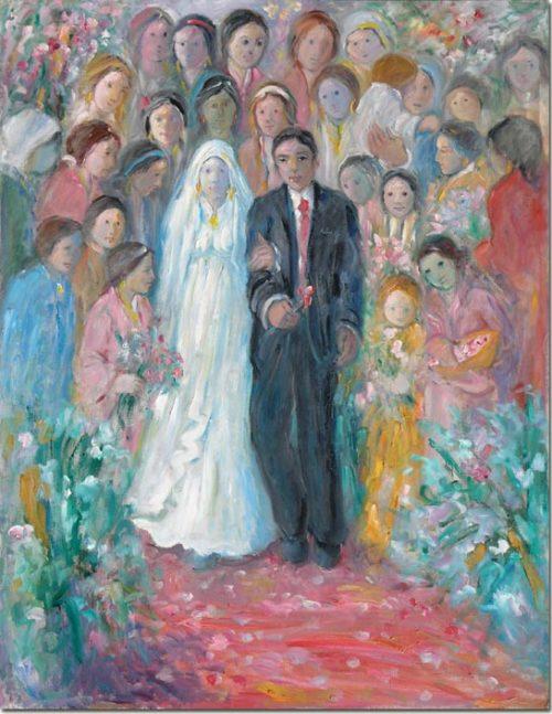 Wedding March - Marche Nuptiale