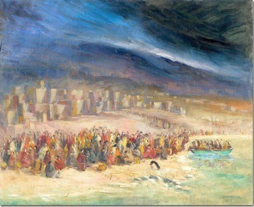 Exodus - Exode