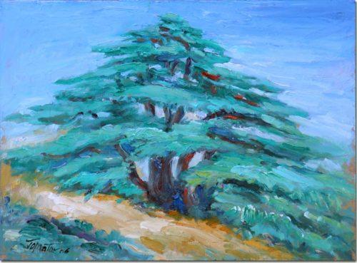 Biblical Tree - Arbre Biblique