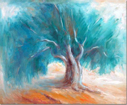 The Oak - Le chêne