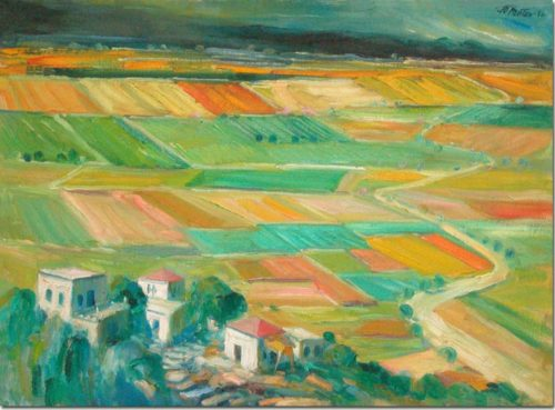 The Plain - La plaine