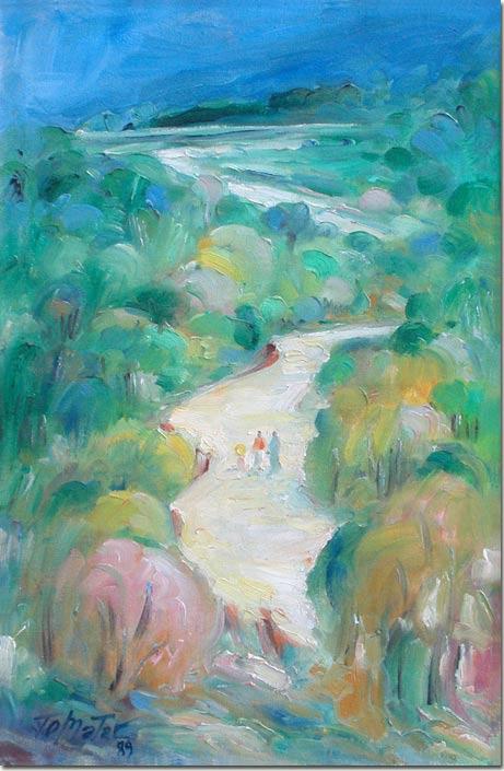 The Path - Sentier