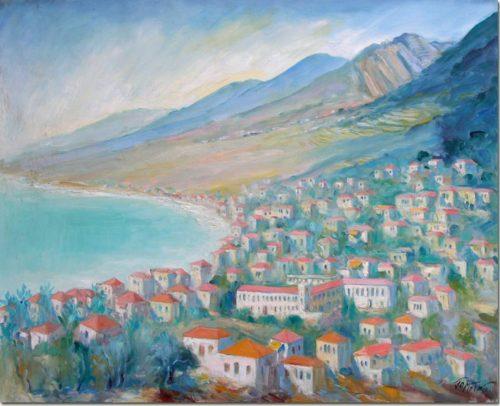 Houses in Jounieh - Aglomération à Jounieh