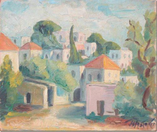 Village of Zouk - Village de Zouk