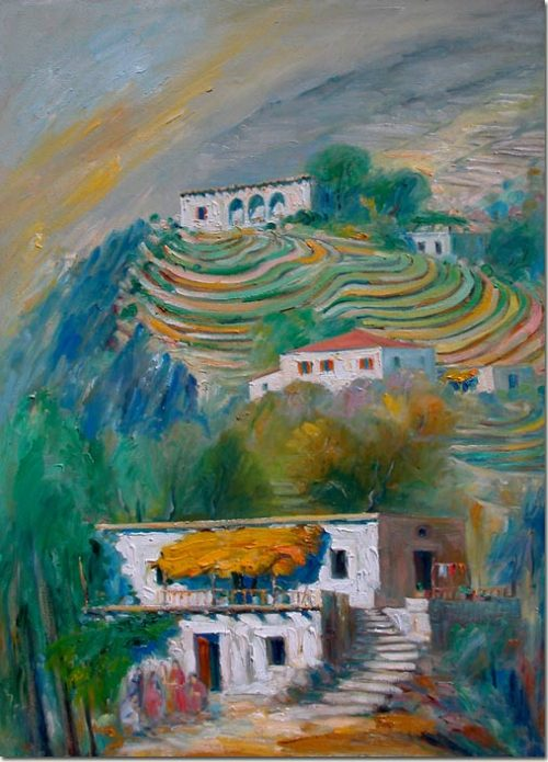 Terraces - Les Terrasses