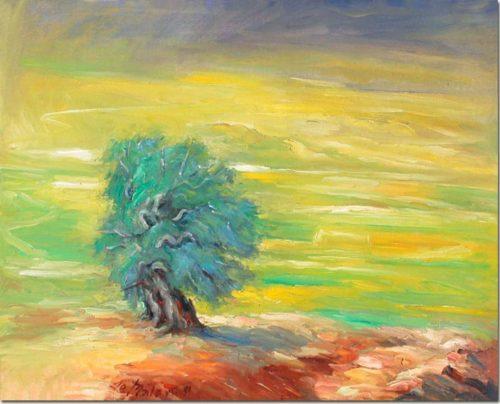 Mystic Tree - Arbre Mystique