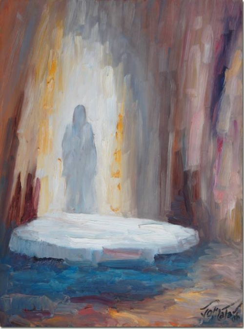 Resurrection - Résurection