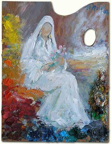 Bride - Mariée