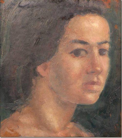Portrait - Lola