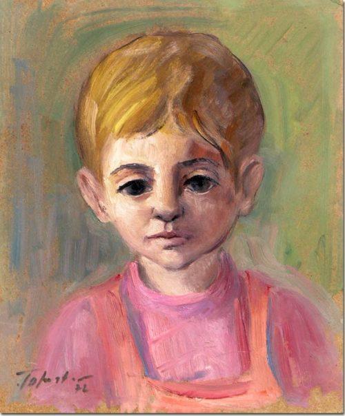 Art painting William