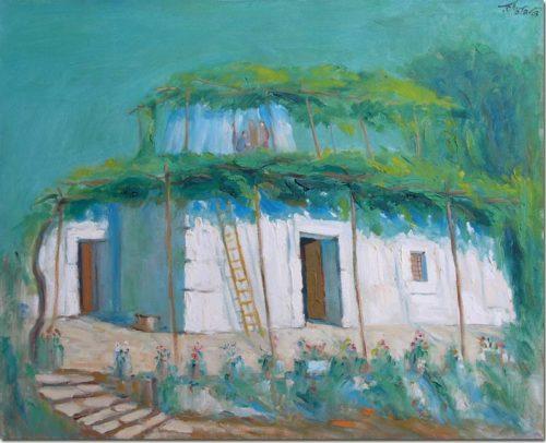 Maison Libanaise - Lebanese House