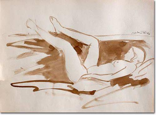 Sketch Raymonde