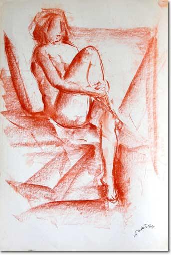 Art Sanguine