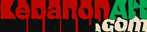 Lebanon Art Logo
